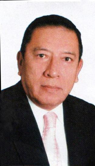 Víctor Chávez Pickman