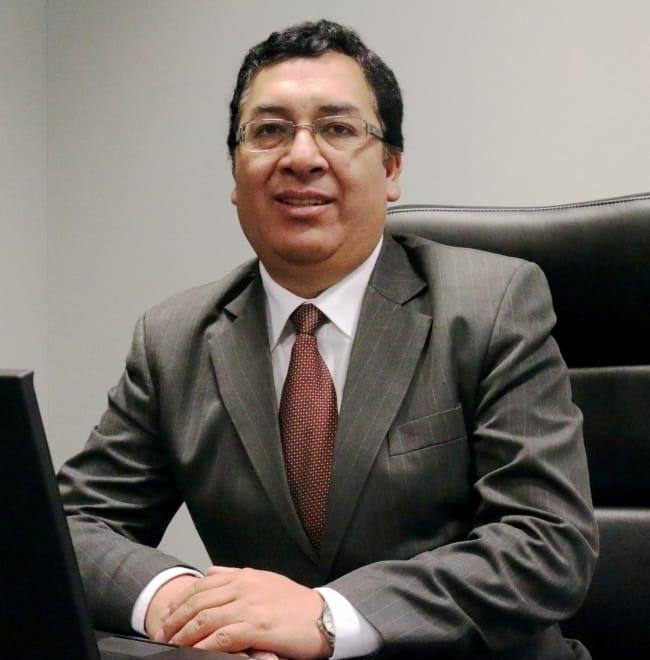 Samy Wilfredo Calle Rentería