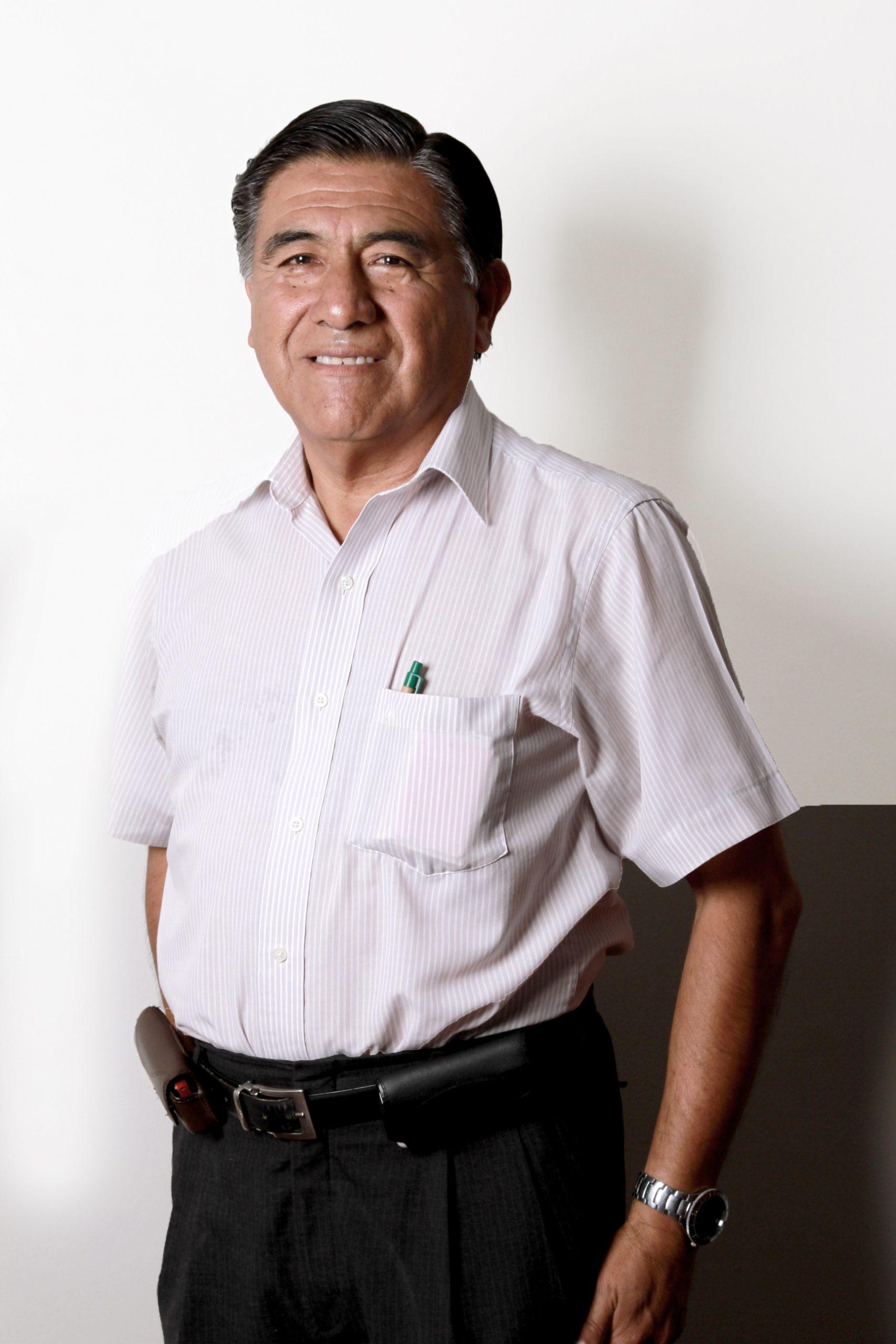 Cesar Augusto Ruiz Lévano