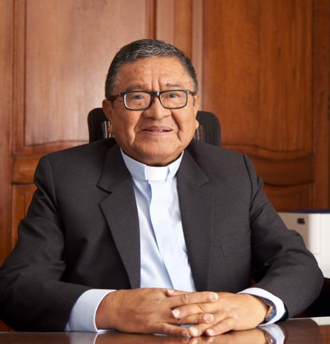 Edmundo Hernandez Aparcana