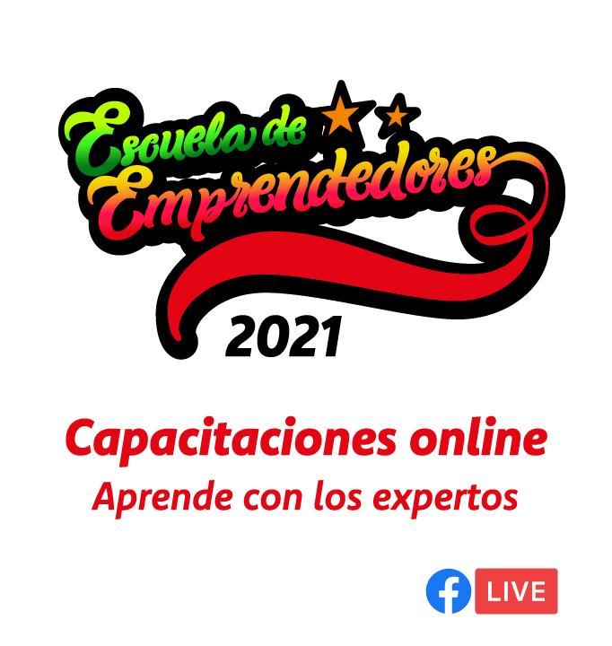 Escuela de Emprendedores 2021