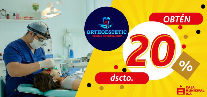 Orthoestetic